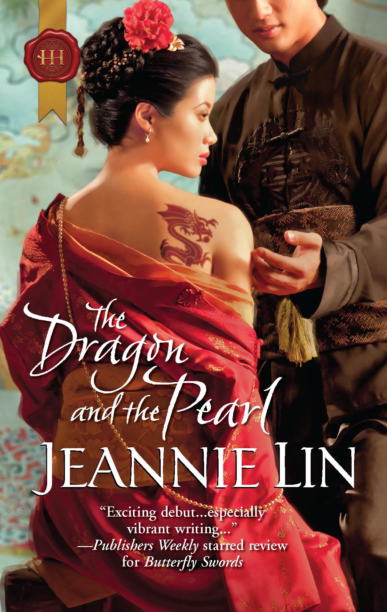 Harlequin Historical | Jeannie Lin
