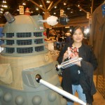 Daleks need love too!