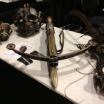 Local steampunk group shows off crossbow and other weaponry (http://www.airshipvindus.com/)