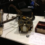More steampunkery from local group (http://www.airshipvindus.com/)
