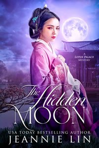 The Hidden Moon cover